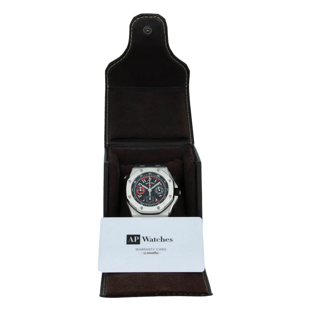 Audemars Piguet Royal Oak Offshore Alinghi Polaris Ed. Ltd. [ID14867]
