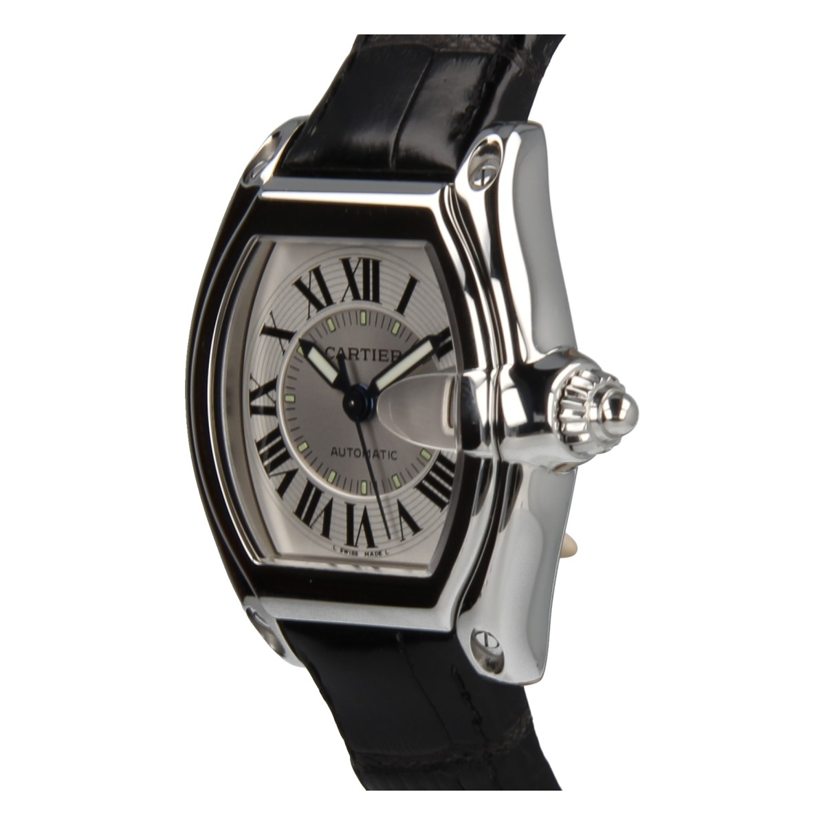 Cartier Roadster 2510 Automatic  abed9cad51