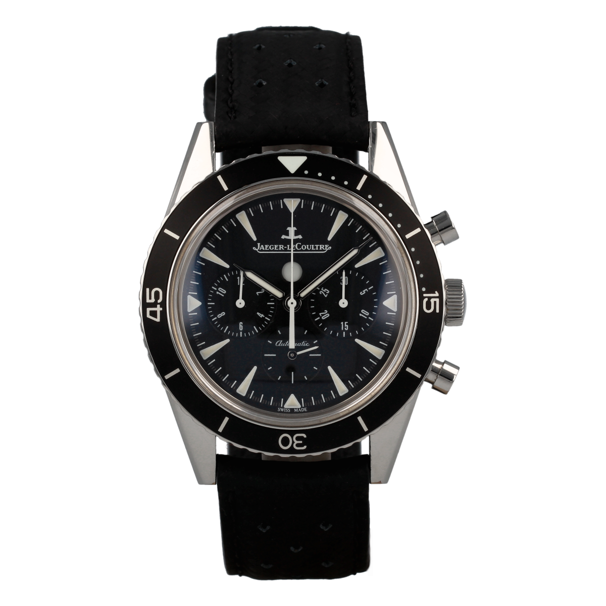Jaeger-LeCoultre Deep Sea Chronograph | Buy pre-owned Jaeger-LeCoultre watch