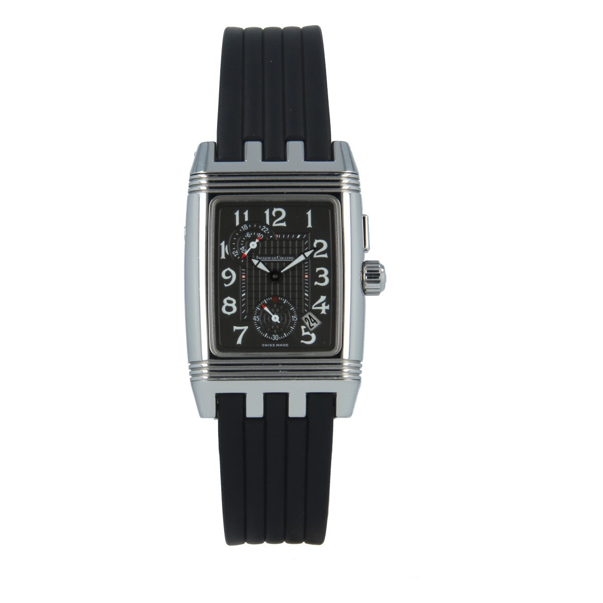 Jaeger-LeCoultre Reverso Gran'Sport Duoface | Buy pre-owned Jaeger-LeCoultre watch
