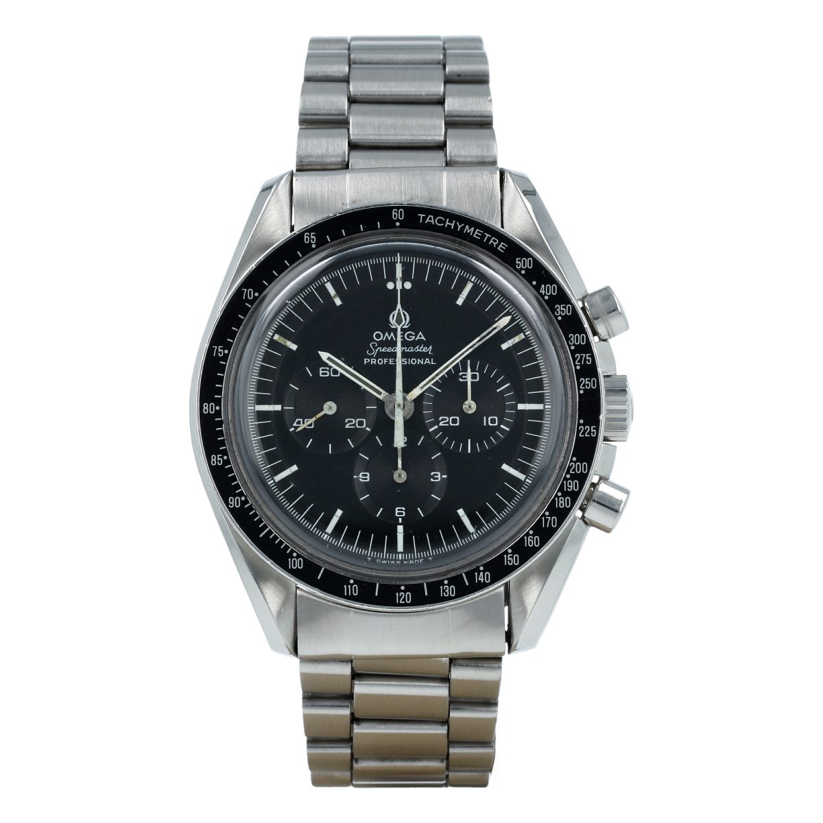 "Omega Speedmaster Professional 145.022 ""Pre-Moon (1970) 