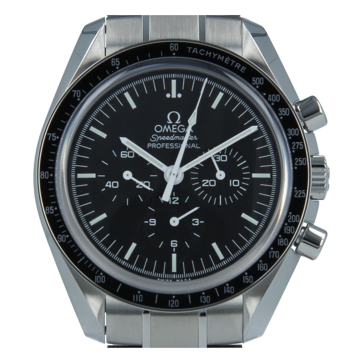 omega speedmaster professional moonwatch 42 mm new omega. Black Bedroom Furniture Sets. Home Design Ideas