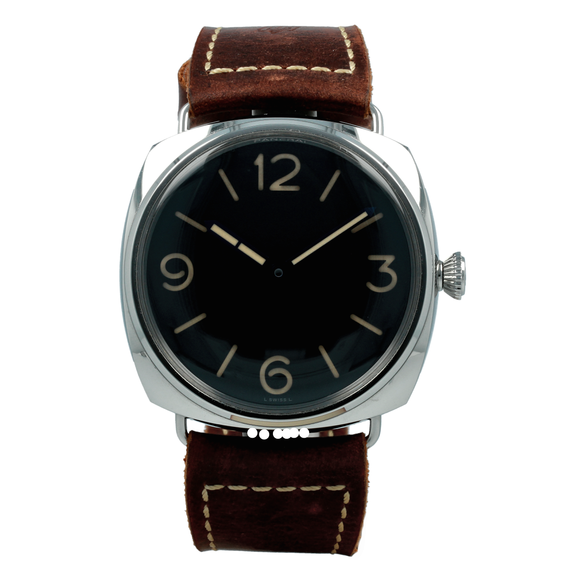 Panerai Radiomir 3-Days PAM721 47mm *Limited Edition* | Buy pre-owned Panerai watch