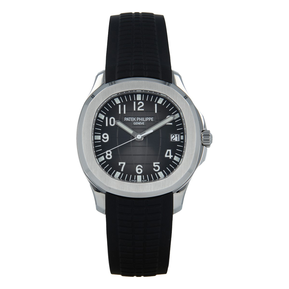 Patek Philippe Aquanaut 5167A Steel *New* | Buy second-hand Patek Philippe watch