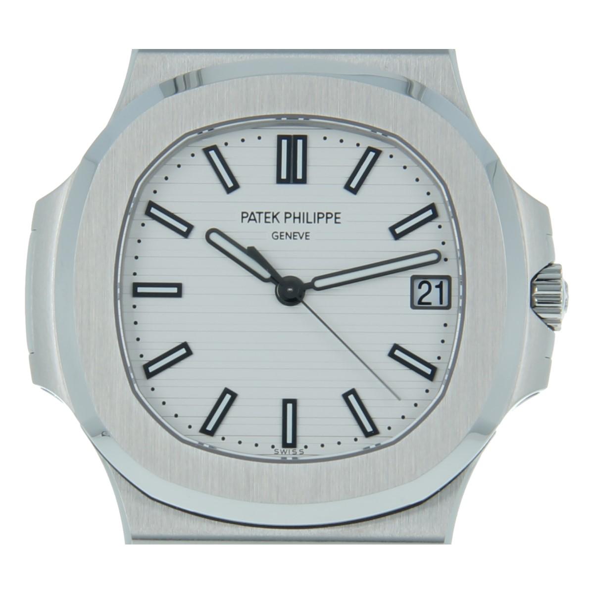 11a4ac966b1 Patek Philippe Nautilus 5711/1A-011 *Brand-new*   Buy second-hand ...