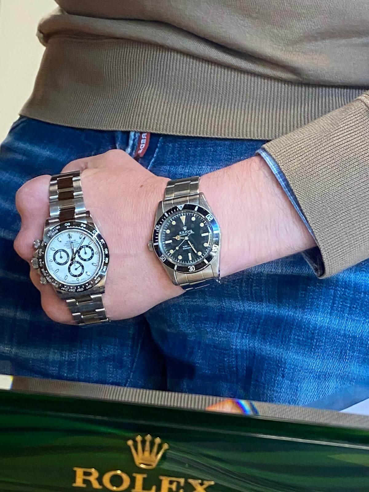 Comprar Reloj Rolex De Segunda Mano Ap Watches Compraventa De Relojes De Las Mejores Marcas