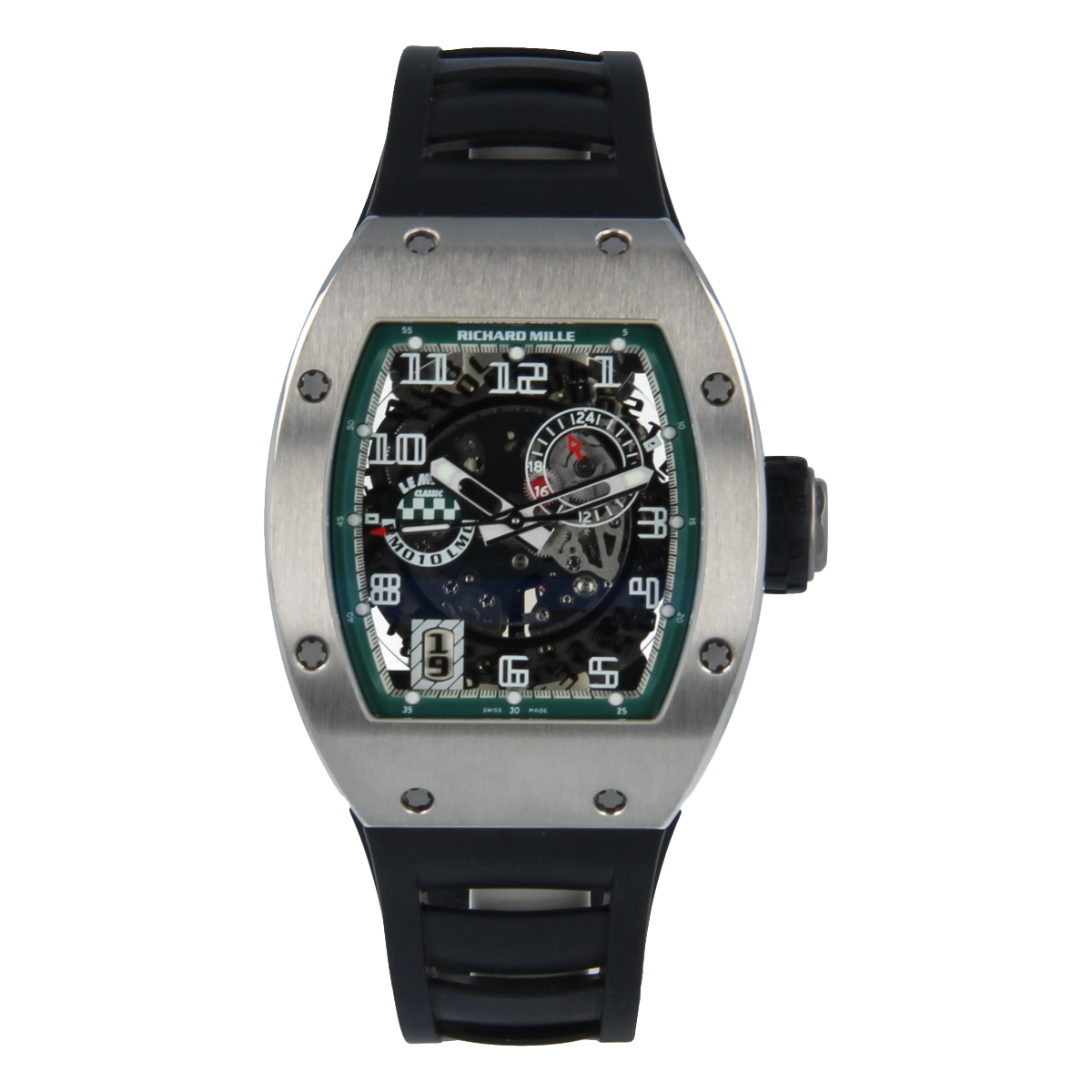 Richard Mille RM 010 Limited Edition Le Mans 30 Pcs | Buy pre-owned Richard Mille watch