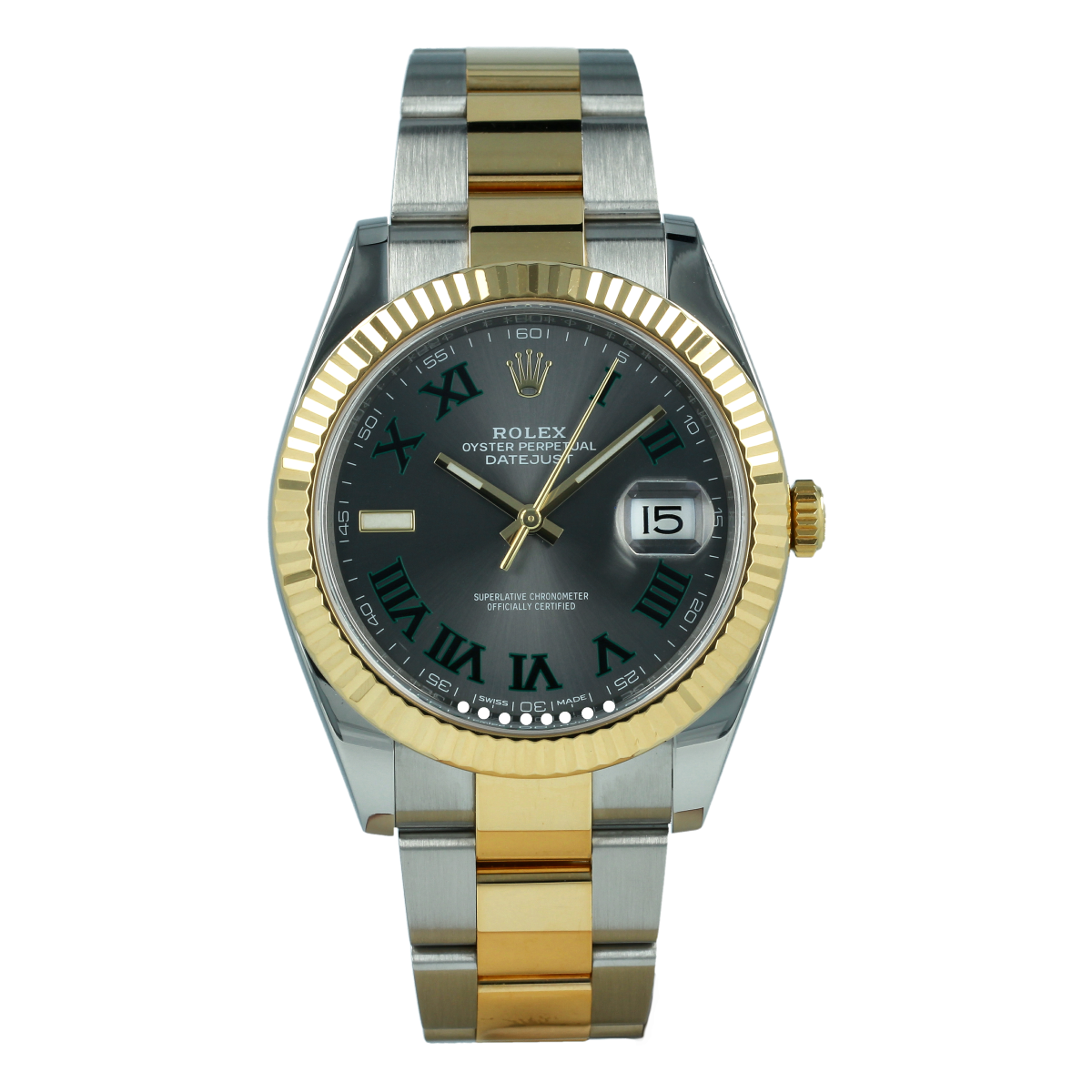 Rolex Datejust 126333 41mm