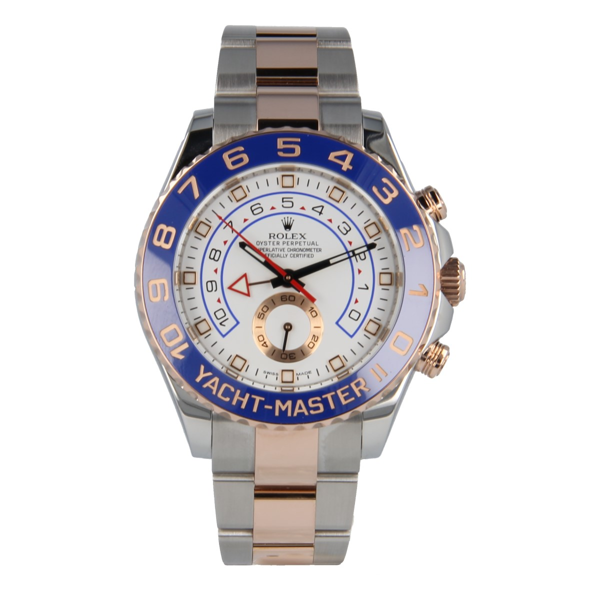 Rolex Yacht Master II 116681 44 mm | Buy pre-owned Rolex watch