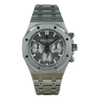 Audemars Piguet Royal Oak Cronógrafo 26315ST 38mm *Como Nuevo* [ID26315]