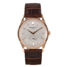 Patek Philippe Calatrava 5196R Rose Gold *Like New* [ID14990]