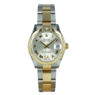 Rolex Datejust 278343RBR 31mm Mixto con Diamantes [ID14950]