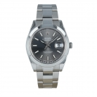 Rolex Datejust 41 mm 126300 Esfera Rhodium