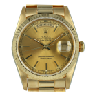 Rolex Day-Date 18238 Champagne Dial [ID14908]